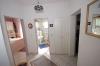 **VERKAUFT**DIETZ:  Tip Top gepflegte 4 Zimmerwohnung mit 2 Balkonen - Blick in den Dielenbereich
