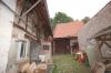 **VERKAUFTT** DIETZ:  Schnäppchenhaus für Bauernhofromantiker! ***Pferdehaltung ist möglich*** - Blick Richtung Scheune