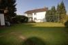 **VERKAUFT**DIETZ:  Ein Eigenheim zum Superpreis- für geschickte Hände !!!  Mit Garage, Carport und Garten - Teilansicht vom Garten