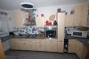 **VERKAUFT**DIETZ:   Einfamilienhaus mitten in Dieburg mit Garage und Garten! - Einblick in die Küche