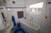 **VERKAUFT**DIETZ:   Einfamilienhaus mitten in Dieburg mit Garage und Garten! - Nagelneues Tageslichtbad