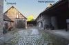 **VERKAUFT**DIETZ: Bauerngehöft mit großem Innenhof, Stallungen, Scheune und  Wohnhaus - Weitere Hofansicht