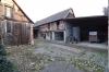 **VERKAUFT**DIETZ: Bauerngehöft mit großem Innenhof, Stallungen, Scheune und  Wohnhaus - Ansicht Seitengebäude