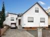 **VERKAUFT**DIETZ:  2 teilmodernisierte Häuser in Babenhausen OT - Außenansicht 3