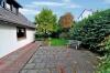 **VERKAUFT**DIETZ: Mosbach, freistehender Walmdachbungalow  mit ausgebautem Dachgeschoss! - Weitere Ansicht Garten