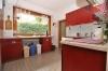 **VERKAUFT**DIETZ: Mosbach, freistehender Walmdachbungalow  mit ausgebautem Dachgeschoss! - Blick in die Küche  (EG)