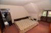 **VERKAUFT**DIETZ: Mosbach, freistehender Walmdachbungalow  mit ausgebautem Dachgeschoss! - Schlafzimmer (OG)