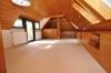 **VERKAUFT**DIETZ: Mosbach, freistehender Walmdachbungalow  mit ausgebautem Dachgeschoss! - Studio (mit Balkonzugang) (OG)