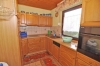 DIETZ: **VERKAUFT** 1-2 Familienhaus + Einliegerwohnung, 3 Garagen  und großem Grundstück in 1A Lage! - Küche (EG)