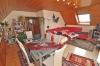 DIETZ: **VERKAUFT** 1-2 Familienhaus + Einliegerwohnung, 3 Garagen  und großem Grundstück in 1A Lage! - Wohnzimmer (OG)
