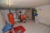 DIETZ: **VERKAUFT** 1-2 Familienhaus + Einliegerwohnung, 3 Garagen  und großem Grundstück in 1A Lage! - Heizungsraum