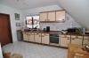 **VERKAUFT**DIETZ: XXL-Einfamilienhaus für die Großfamilie in zentraler  bevorzugter Lage mit Terrasse, 2 Balkonen, Garten und Garage - Küche 2 (DG)