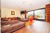 **VERKAUFT**DIETZ: Schmuckes modernes Architektenhaus für den  Wohngourmet! - Blick in den Wohnbereich