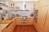 **VERKAUFT**DIETZ: Schmuckes modernes Architektenhaus für den  Wohngourmet! - Blick in die Küche