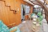 **VERKAUFT**DIETZ: Modernisiertes 1-2 Familienhaus mit Wintergarten, großem Garten und Doppelgarage! - Beheizbarer Wintergarten