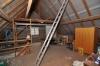 **VERKAUFT**DIETZ: Hofreite ideal für Tierhaltung - mit 1465 m² Gundstück - Gute Substanz (Blick ins Dach)