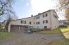 **VERKAUFT**DIETZ: Sonniges Einfamilienhaus mit Doppelgarage und Keller  auf Traumgrundstück! - Außenansicht mit Doppelgarage