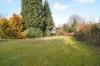 **VERKAUFT**DIETZ: Sonniges Einfamilienhaus mit Doppelgarage und Keller  auf Traumgrundstück! - Teilansicht des großen Gartens