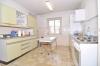 **VERKAUFT**DIETZ: Sonniges Einfamilienhaus mit Doppelgarage und Keller  auf Traumgrundstück! - Die Küche