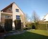 **VERKAUFT**DIETZ: XXL-Einfamilienhaus für die Großfamilie in zentraler  bevorzugter Lage mit Terrasse, 2 Balkonen, Garten und Garage - Hintere Hausansicht