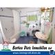 **VERKAUFTT**DIETZ: Klasse 3 Zimmer Eigentumswohnung im modernisierten Mehrfamilienhaus (mit Vollwärmeschutz) - Tageslichtbad mit Badewanne