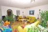 **VERKAUFTT**DIETZ: Klasse 3 Zimmer Eigentumswohnung im modernisierten Mehrfamilienhaus (mit Vollwärmeschutz) - Wohnzimmer mit West-Balkon
