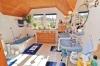 DIETZ: **VERKAUFT**Liebhaberimmobilie ! Süddeutsche Architektur  trifft außergewöhnliche Feldrandlage! - Tageslichtbad mit Wanne u. Dusche