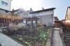 DIETZ: **VERKAUFT**  Zum Gewinnerpreis! Umfangreich saniertes Einfamilienhaus mit schönem Garten in ruhiger Lage. - Hintere Hausansicht