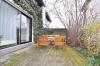 **VERKAUFT**DIETZ: Bezahlbares Reihenmittelhaus für Paar oder kleine  Familie in ruhiger Lage! MIT Einbauküche! - Blick auf die Terrasse
