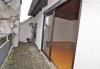 **VERKAUFT**DIETZ: Bezahlbares Reihenmittelhaus für Paar oder kleine  Familie in ruhiger Lage! MIT Einbauküche! - Blick auf die Loggia