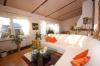 **VERKAUFT**DIETZ:  Bungalow mit kleiner Einliegerwohnung im Souterrain - Blick ins große Wohnzimmer
