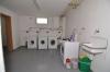 **VERKAUFT**DIETZ: Klasse 4 Zi. Erdgeschosswohnung mit Garagenstellplatz und Balkon! - Waschküche