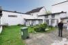 **VERKAUFT**DIETZ: Freistehendes modernisiertes Einfamilienhaus mit  Garten, Nebengebäude und Garage! - Gartenansicht mit Nebengebäude