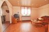 **VERKAUFT**DIETZ: Freistehendes modernisiertes Einfamilienhaus mit  Garten, Nebengebäude und Garage! - Teilansicht vom  Wohnzimmer