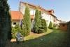 **VERKAUFT**DIETZ: Modernes Traumhaus mit hochwertige Ausstattung,  Wintergarten, Fußbodenheizung, Einbauküche, Garage ... - Außenansicht
