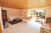 **VERKAUFT**DIETZ: Modernes Traumhaus mit hochwertige Ausstattung,  Wintergarten, Fußbodenheizung, Einbauküche, Garage ... - Blick ins Wohnzimmer