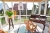 **VERKAUFT**DIETZ: Modernes Traumhaus mit hochwertige Ausstattung,  Wintergarten, Fußbodenheizung, Einbauküche, Garage ... - Toller Wintergarten