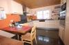 **VERKAUFT**DIETZ: Modernes Traumhaus mit hochwertige Ausstattung,  Wintergarten, Fußbodenheizung, Einbauküche, Garage ... - Hochwertige Einbauküche inklusive