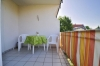 **VERKAUFT**DIETZ: Umfangreich ausgestattete Traumwohnung mit Kaminofen,  Einbauküche, Fußbodenheizung,  2 Balkone usw. - Balkon 1 von 2