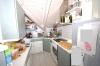 DIETZ: **VERKAUFT** Hier ist Lebensstil zu Hause! Wohn(t)raum in Münster - Blick in die Küche