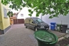 **VERKAUFT**DIETZ: Supergünstiges 1 - 2 Familienhaus in ruhiger Lage der Münsterer Altstadt! - Blick in den Hof