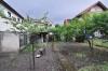 **VERKAUFT**DIETZ: Gemütliches Einfamilienhaus mit Nebengebäuden,  tollem Garten, 2 Car-Ports und jede Menge Potenzial ! ! ! - Teilansicht des Gartens
