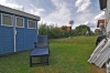 DIETZ: **VERKAUFT**  Feines Niedrigenergie - Einfamilienhaus *Baujahr 1999* in ruhiger Lage von Otzberg! - Blick in den Garten