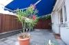 **VERKAUFT**DIETZ: Modernisiertes Einfamilienhaus mit traumhaftem Garten - Terrasse 1 mit Markise