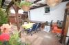 **VERKAUFT**DIETZ: Modernisiertes Einfamilienhaus mit traumhaftem Garten - Terrasse 2, auch überdacht