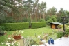 **VERKAUFT** DIETZ: 4 Zimmer-EG Wohntraum (LAGE, LAGE, LAGE ) mit eigenem Garten und Garage! - Eigener großer Garten