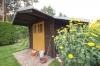 **VERKAUFT** DIETZ: 4 Zimmer-EG Wohntraum (LAGE, LAGE, LAGE ) mit eigenem Garten und Garage! - Ihr eigenes Gartenhaus