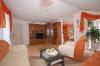 **VERKAUFT**DIETZ: Umfangreich ausgestattete Traumwohnung mit Einbauküche und großer Sonnen-Loggia ! - Lichtdurchfluteter Wohnbereich