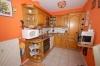 **VERKAUFT**DIETZ: Umfangreich ausgestattete Traumwohnung mit Einbauküche und großer Sonnen-Loggia ! - Küche, inklusive EBK