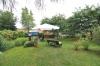 **VERKAUFT**DIETZ: Umfangreich ausgestattete Traumwohnung mit Einbauküche und großer Sonnen-Loggia ! - Weitere Gartenansicht